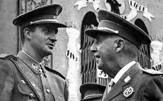 Franco y su heredero